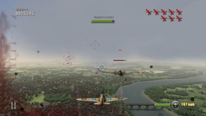 Screenshot 7 - Dogfight 1942