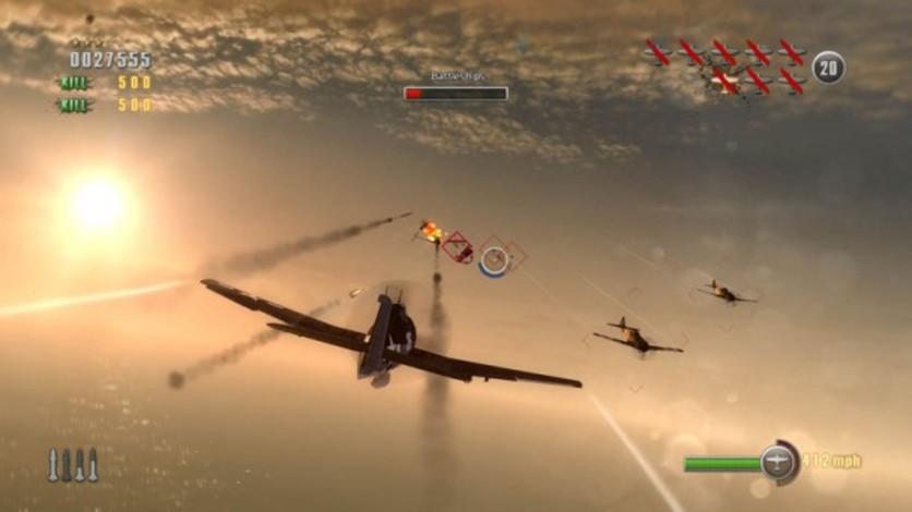 Screenshot 8 - Dogfight 1942