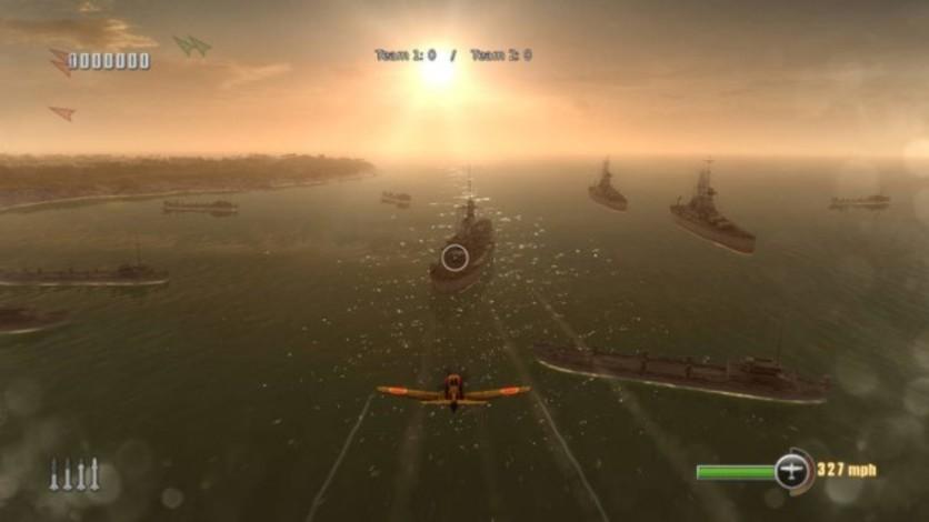Screenshot 6 - Dogfight 1942