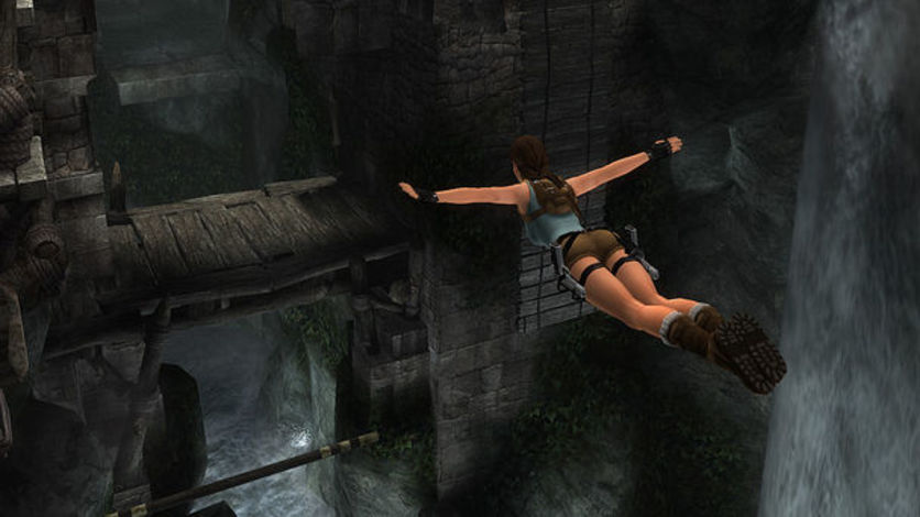 Screenshot 6 - Tomb Raider: Anniversary