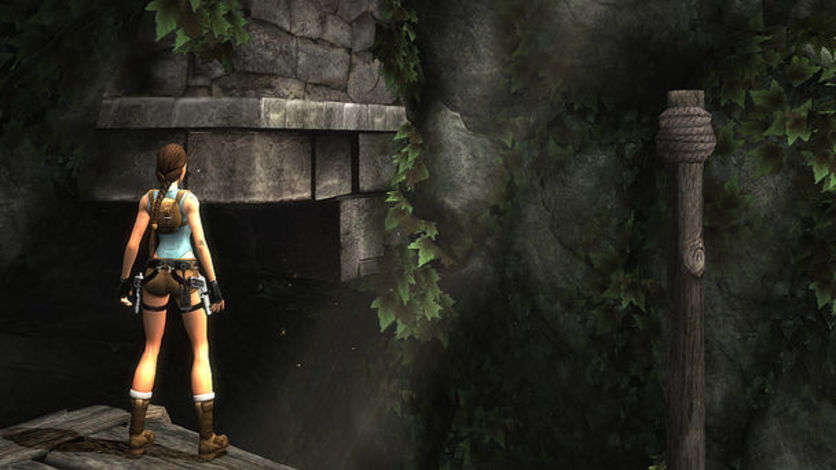 Screenshot 4 - Tomb Raider: Anniversary