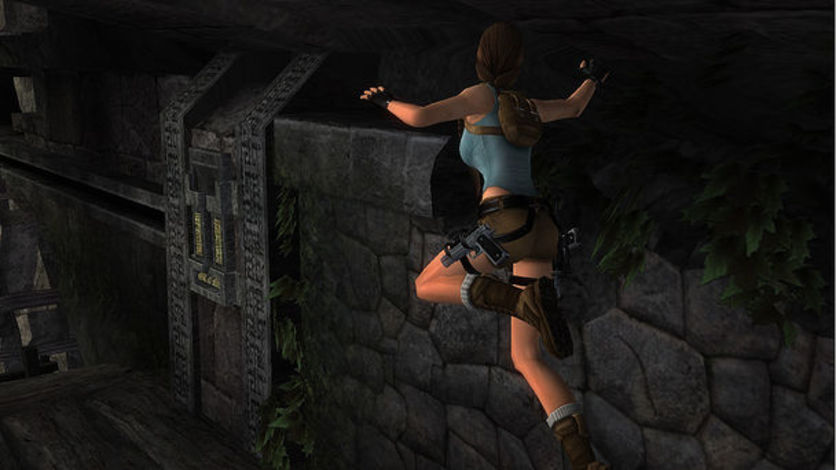 Screenshot 3 - Tomb Raider: Anniversary