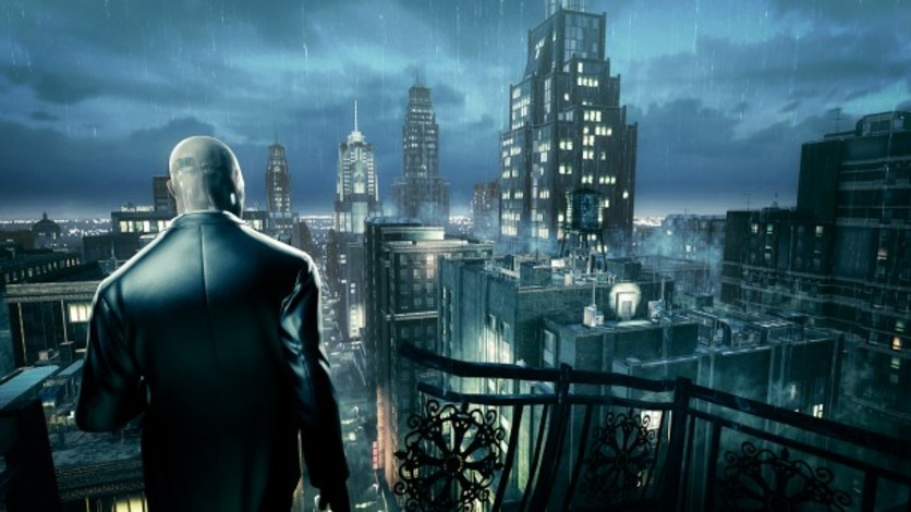 Screenshot 5 - Hitman: Absolution