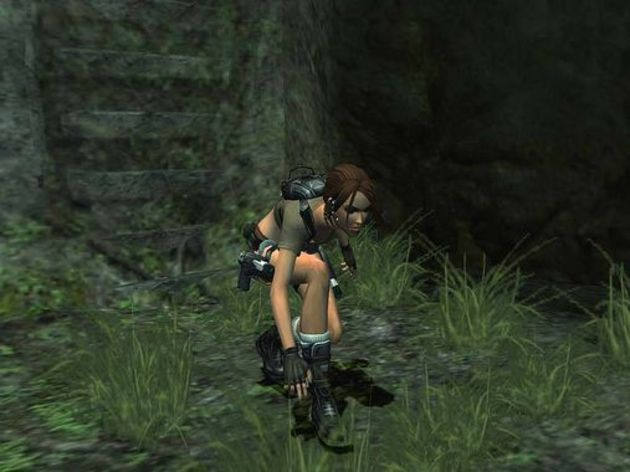 Screenshot 3 - Tomb Raider: Legend