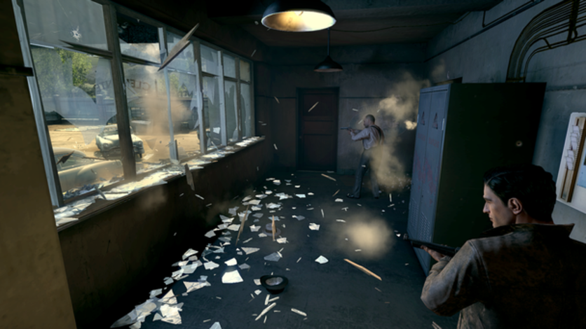 Screenshot 8 - Mafia II