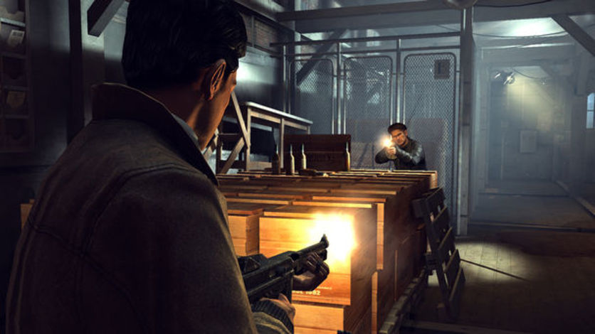 Screenshot 7 - Mafia II
