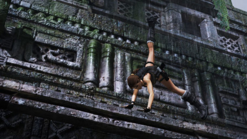 Screenshot 4 - Tomb Raider: Underworld