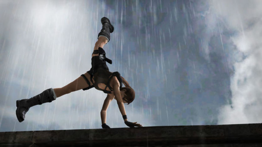 Screenshot 5 - Tomb Raider: Underworld