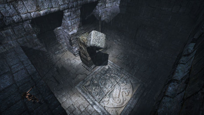 Screenshot 3 - Tomb Raider: Underworld