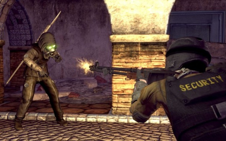 Screenshot 10 - Fallout: New Vegas Ultimate Edition
