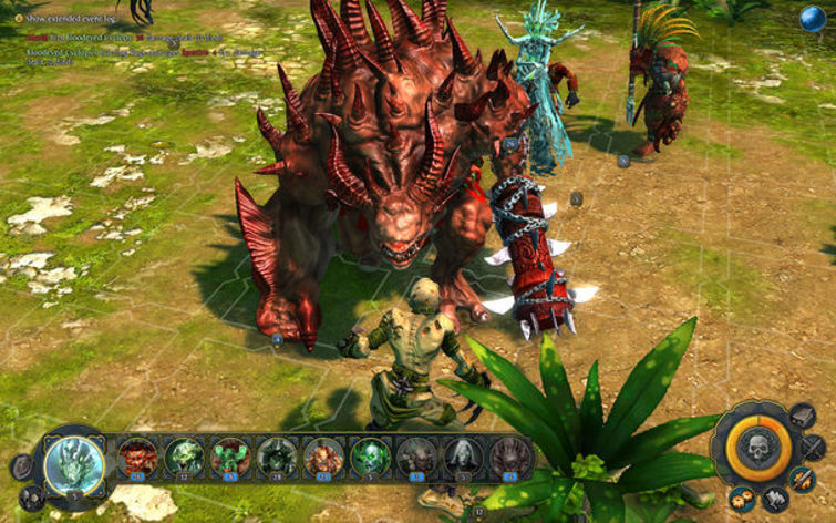 Screenshot 14 - Might & Magic: Heroes VI - Gold Edition