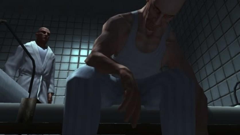 Screenshot 10 - Hitman: Blood Money