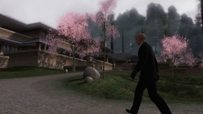 Screenshot 14 - Hitman: Blood Money