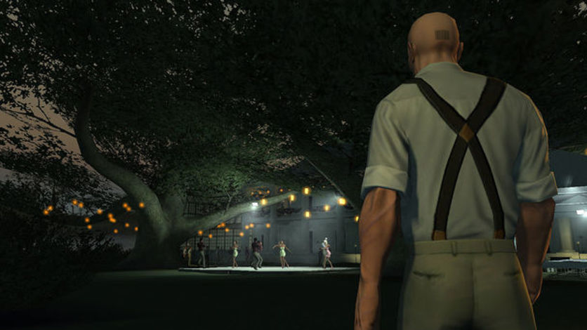 Screenshot 3 - Hitman Blood Money