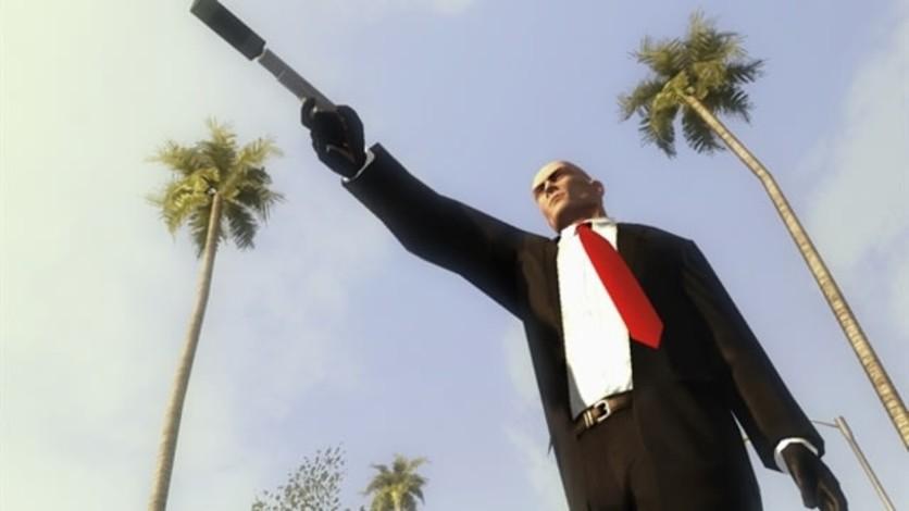 Screenshot 6 - Hitman: Blood Money