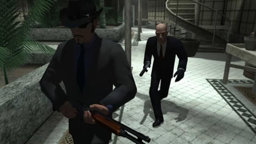 Screenshot 15 - Hitman: Blood Money