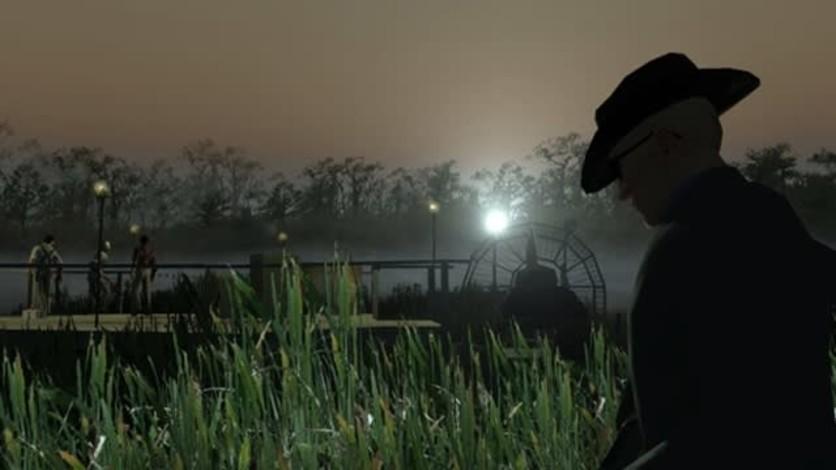 Screenshot 11 - Hitman: Blood Money