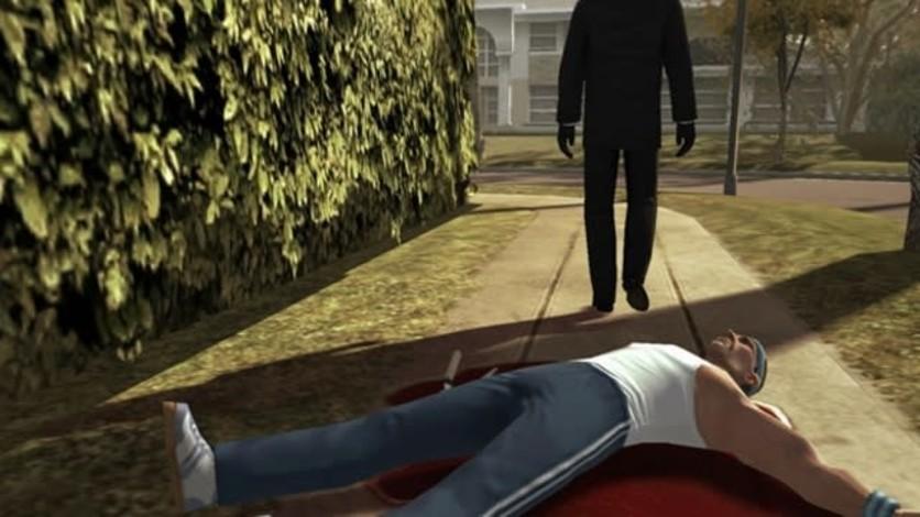 Screenshot 5 - Hitman: Blood Money