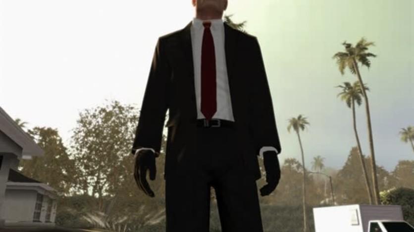 Screenshot 8 - Hitman: Blood Money