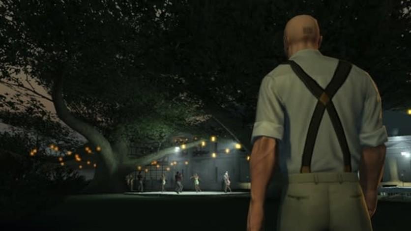 Screenshot 13 - Hitman: Blood Money
