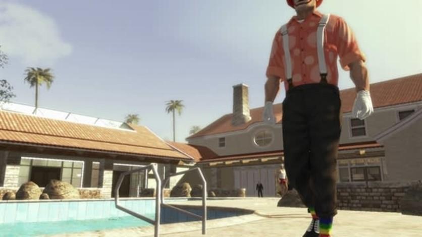 Screenshot 7 - Hitman: Blood Money