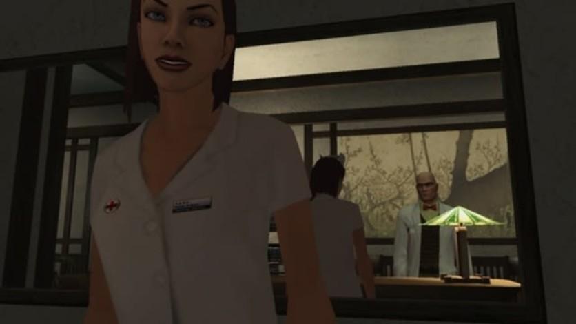 Screenshot 2 - Hitman: Blood Money