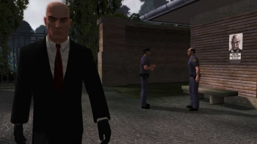 Screenshot 3 - Hitman: Blood Money