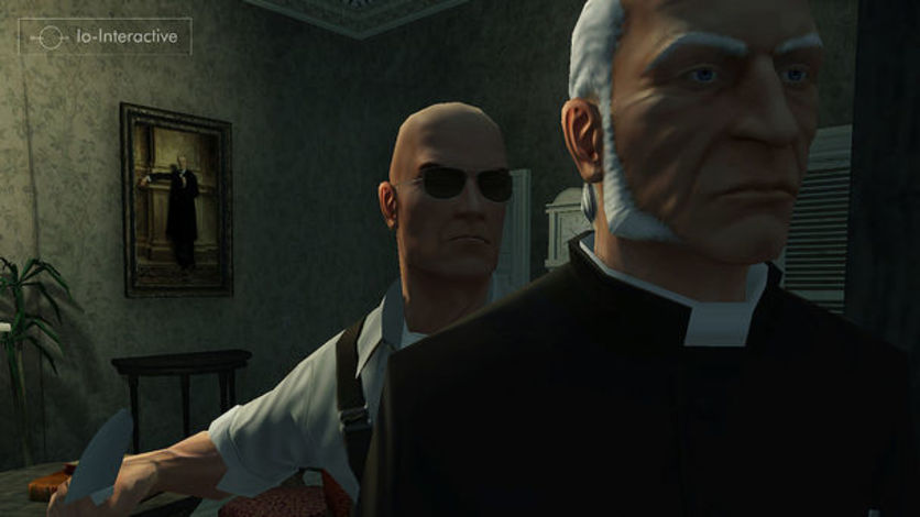 Screenshot 4 - Hitman Blood Money