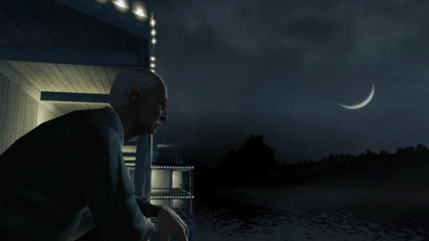 Screenshot 9 - Hitman: Blood Money