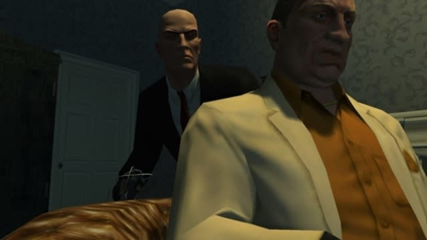 Screenshot 12 - Hitman: Blood Money