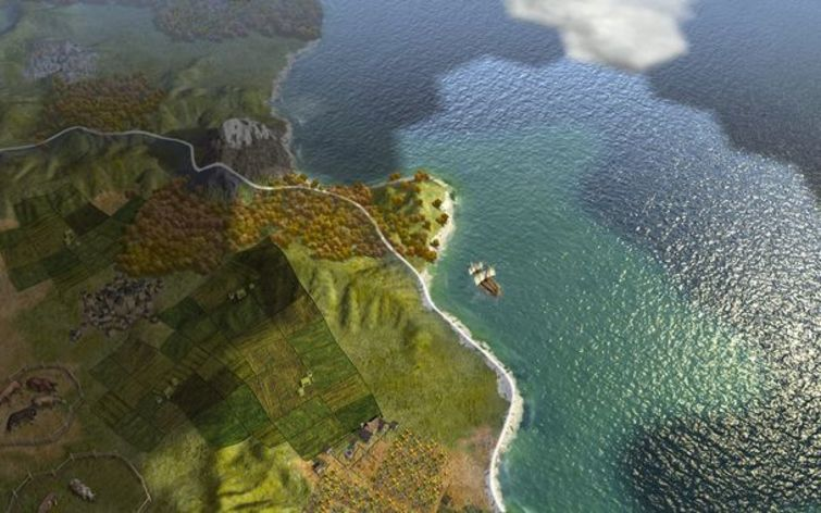Screenshot 3 - Sid Meier's Civilization V