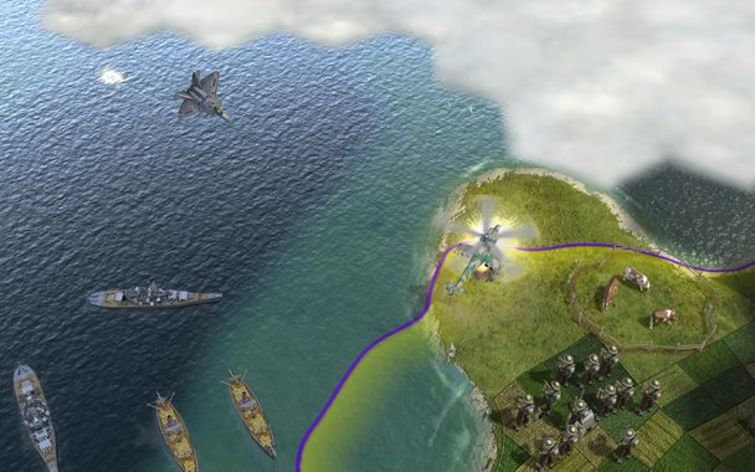Screenshot 9 - Sid Meier's Civilization V