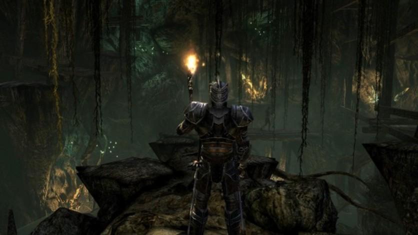 Screenshot 5 - Two Worlds II