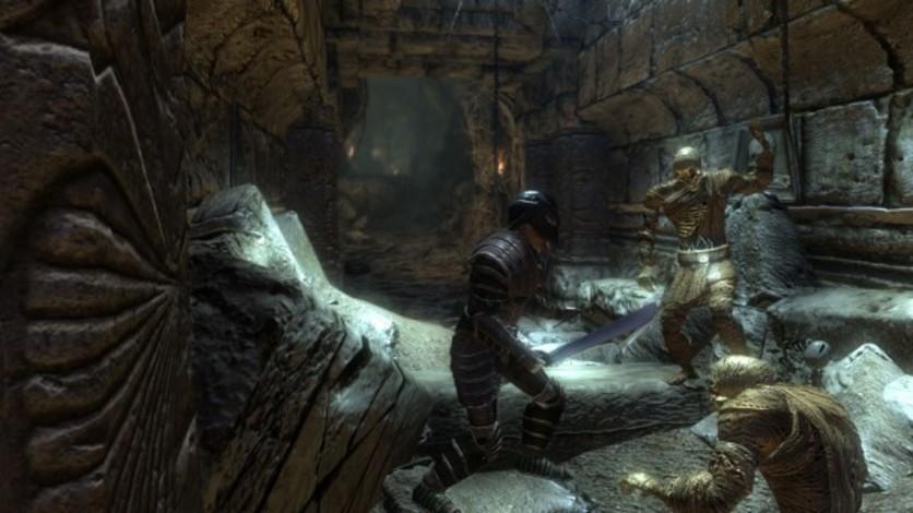 Screenshot 7 - Two Worlds II