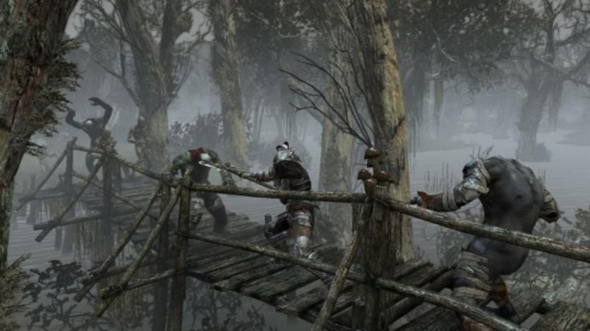 Screenshot 3 - Two Worlds II