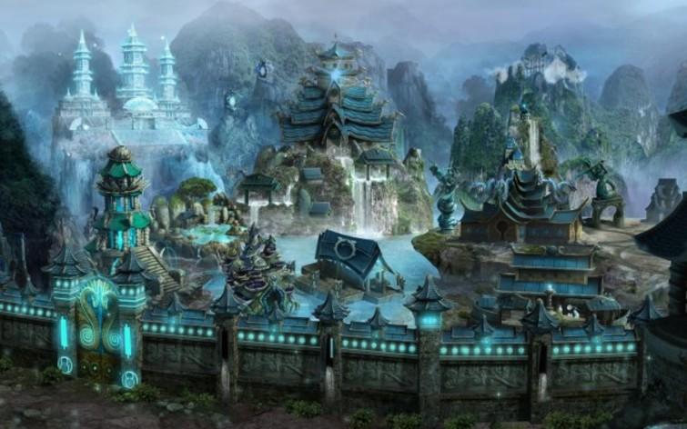 Screenshot 2 - Might & Magic: Heroes VI - Danse Macabre Adventure Pack