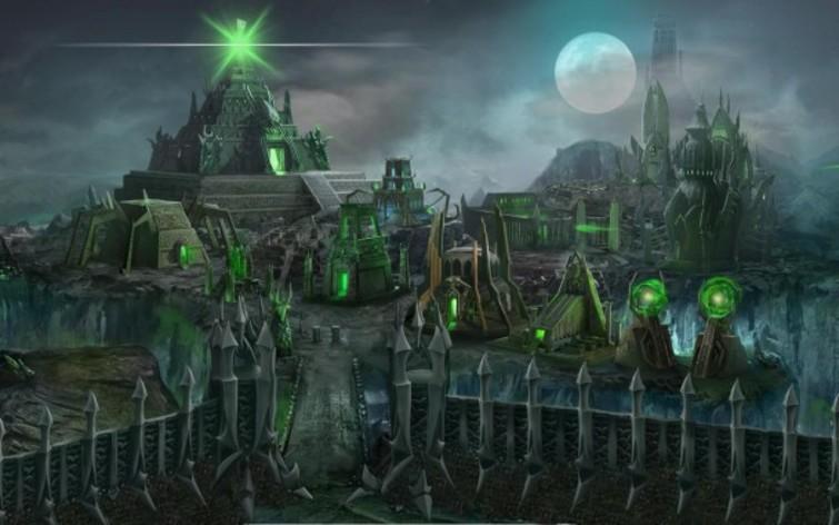 Screenshot 3 - Might & Magic: Heroes VI - Danse Macabre Adventure Pack