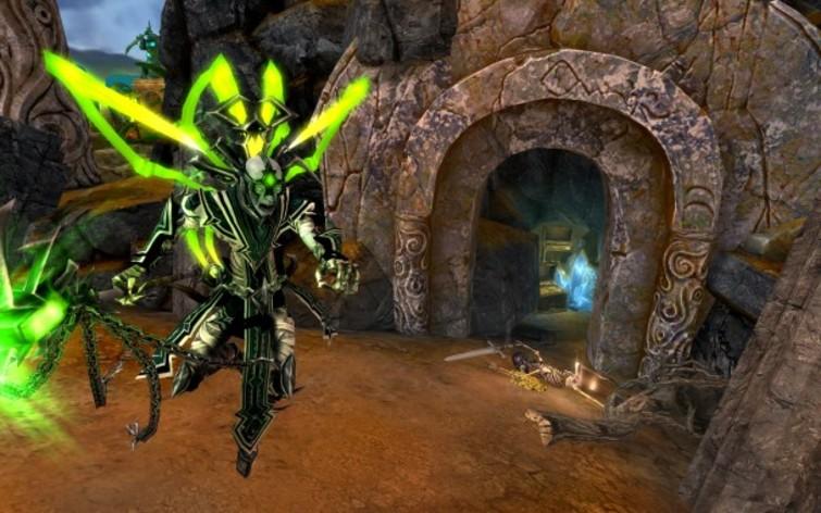 Screenshot 8 - Might & Magic: Heroes VI - Danse Macabre Adventure Pack