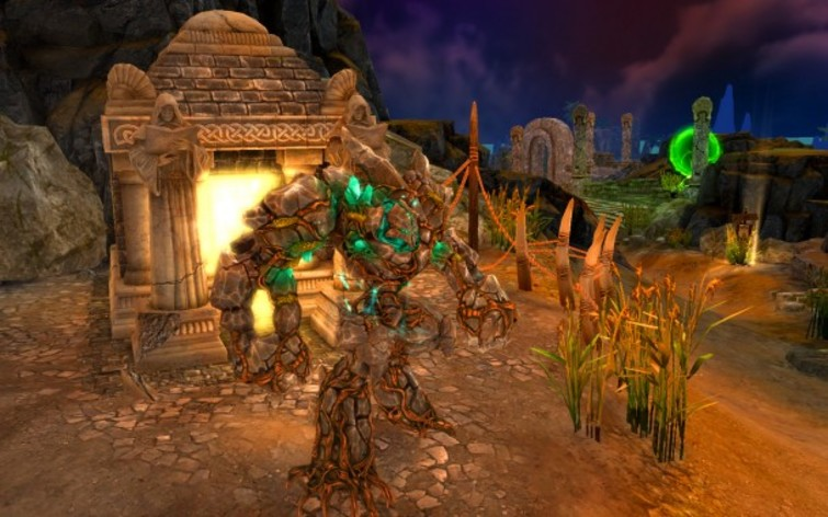 Screenshot 6 - Might & Magic: Heroes VI - Danse Macabre Adventure Pack