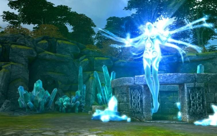 Screenshot 5 - Might & Magic: Heroes VI - Danse Macabre Adventure Pack