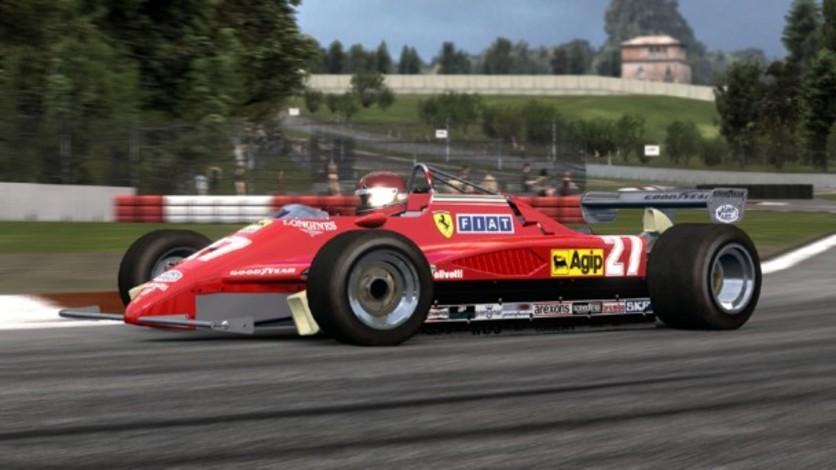 Screenshot 11 - Test Drive®: Ferrari Racing Legends