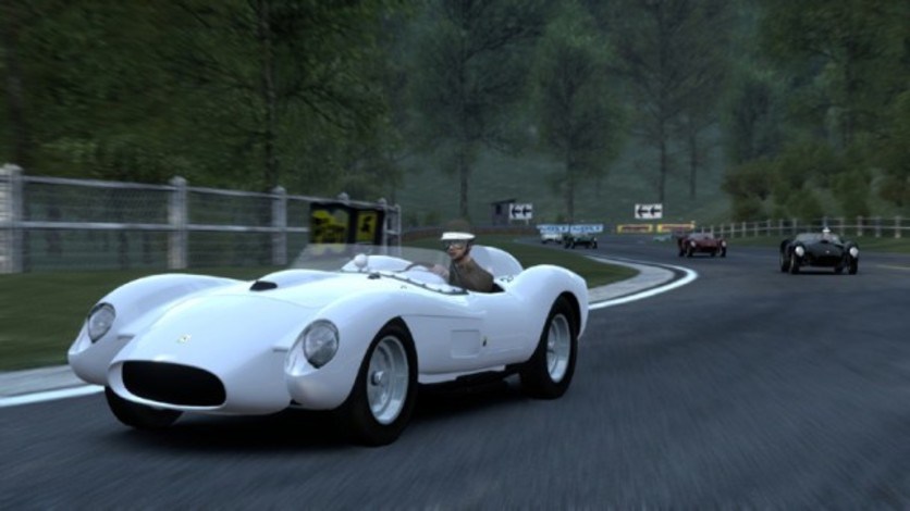 Screenshot 3 - Test Drive®: Ferrari Racing Legends