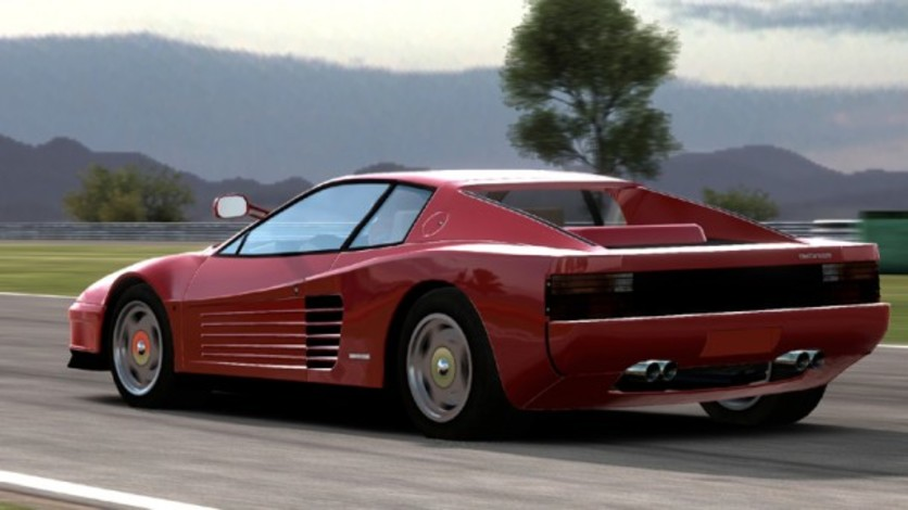 Screenshot 12 - Test Drive®: Ferrari Racing Legends