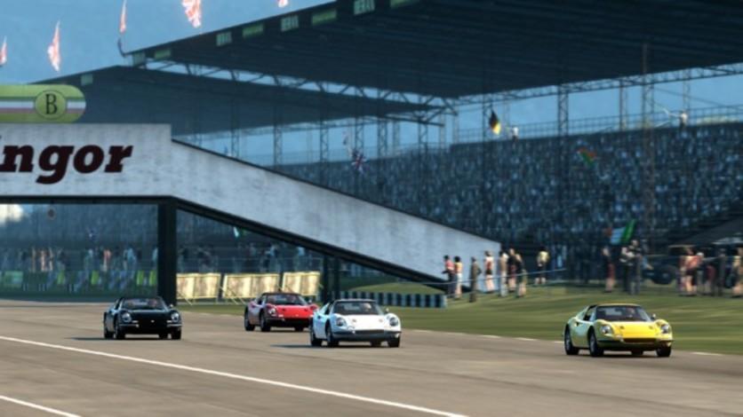 Screenshot 6 - Test Drive®: Ferrari Racing Legends