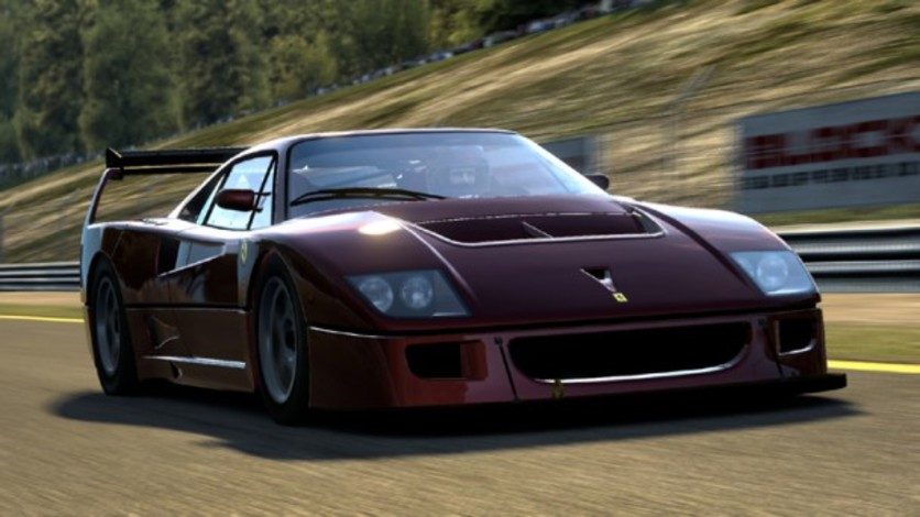 Screenshot 4 - Test Drive®: Ferrari Racing Legends