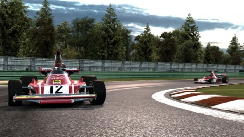 Screenshot 8 - Test Drive®: Ferrari Racing Legends