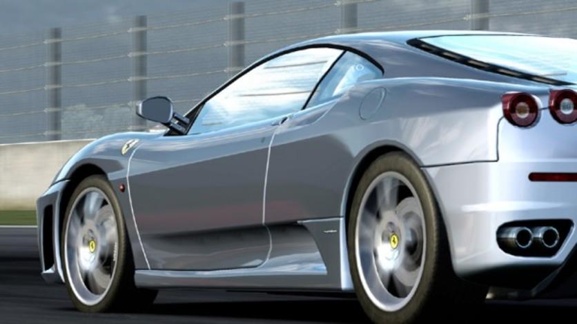 Screenshot 2 - Test Drive®: Ferrari Racing Legends