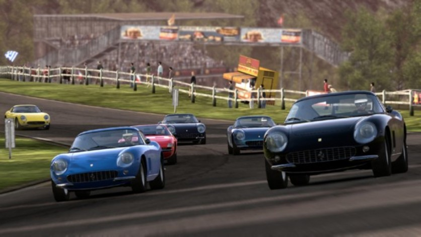 Screenshot 10 - Test Drive®: Ferrari Racing Legends