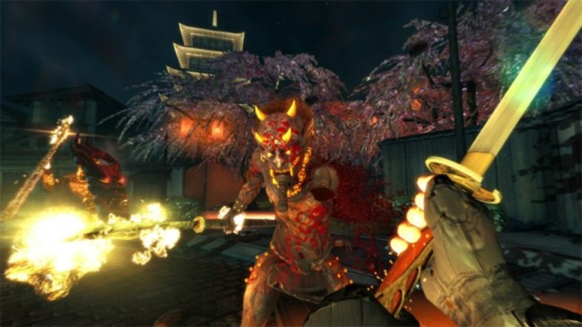 Screenshot 4 - Shadow Warrior