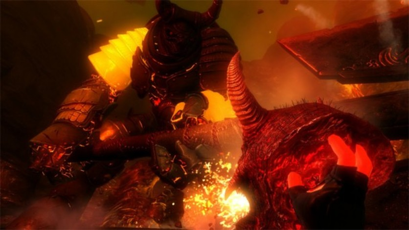 Screenshot 2 - Shadow Warrior